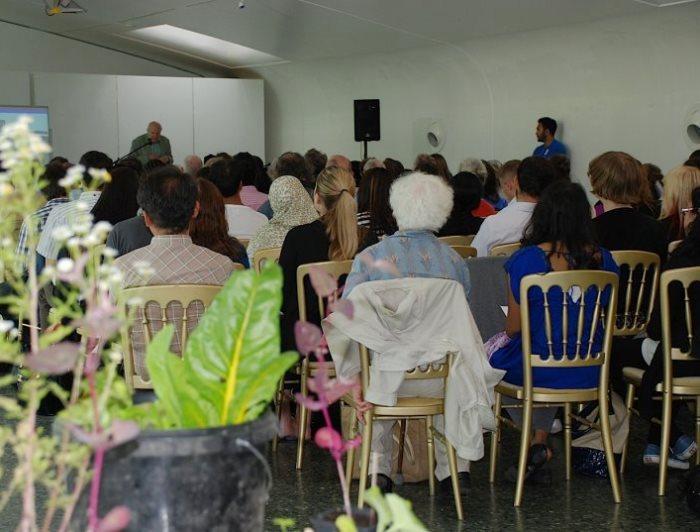 David Goode conference presentation