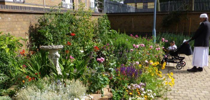 Winterton House Community Garden