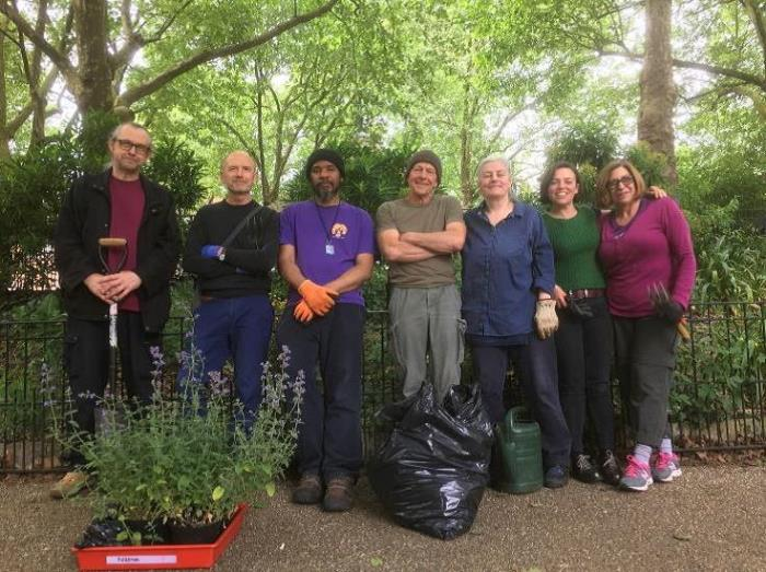 Friends of Arnold Circus